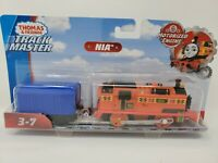"""Thomas & Friends Track Masters Motorized Action """"Nia"""" by Fisher-Price"""