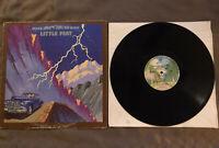 """Little Feat FEATS DON'T FAIL ME NOW Vinyl LP Record 12"""" Classic Rock Album"""