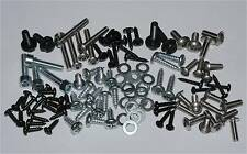 Complete Set Screws Fairing Bolts Aprilia Sr 50 - New - 103 Parts!
