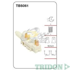 TRIDON STOP LIGHT SWITCH FOR Monaro 12/01-08/04 5.7L(CB4, LS1 Gen III)OHVTBS061