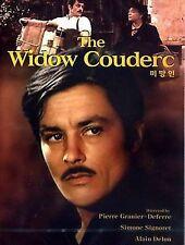 The Widow Couderc  aka La veuve Couderc - Region 2 Compatible DVD (UK seller!!!)