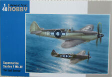 Special Hobby 1/48 SH48116 Supermarine Seafire F.Mk.XV 'Far East' Model Kit