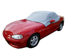 Mazda Miata MX5 Mk1 Mk2 Mk2.5 Soft Top Roof Protector - 1990 to 2005 (113G)