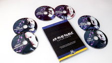 At The Table Live Lecture January-February-March 2017 (New 6 Dvd Set)