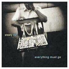 Everything Must Go - Steely Dan (2003, CD NIEUW)