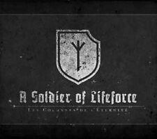 LES COLONNES DE L'ÉTERNITÉ - Soldier Of A Lifeforce CD Von Thronstahl Triarii