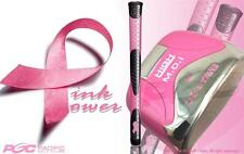 Lady Golf Clubs PINK EMMA #3 Fairway Wood Womens Ladies BREAST CANCER AWARENESS