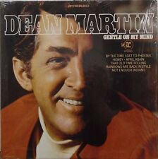 Dean Martin Gentle on my Mind 33RPM RS6330 Reprise sw  111316LLE