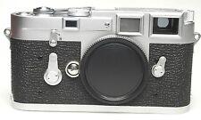 Leica M3 35mm Sucherkamera nur Geh�use