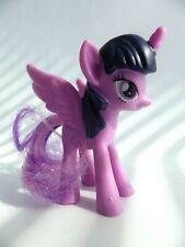 Figurine jouet fille my little pony 7 cm HASBRO toys happy meal mcdonald's