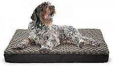 Memory Foam Dog Bed Orthopedic Big Large Xl Oversized Great Dane English Mastiff