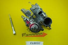 F3-2201317 Carburatore dell'Orto 00583 PIAGGIO VESPA PE PX 200  SI 24-24 E CON M