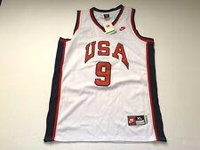 finest selection 2552c a7d86 Jordan Olympic Jersey for sale | eBay