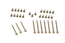 Engine Oil Pan Bolt Kit-Auto Trans CRP HWK0003