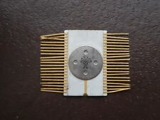 1 X VINTAGE IC CPU HD3205 3C FOR GOLD OR COLLECTION