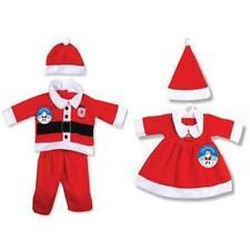 Unbranded Christmas Dress Unisex Costumes