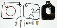Yamaha 40 / 50 Hp Carburetor Kit With Float 600-86, 6H4-W0093-03-00