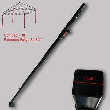 ABBA Ozark Trail Gazebo Canopy 10 X 10 ADJUSTABLE LEG SLIDER  Parts