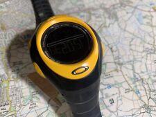 Oakley Hydropnobic Watch
