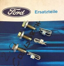 Ford Sierra Escort RS Cosworth Fuel Tank Nut & Bolt Set 2WD 4x4 RS500