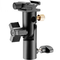 Neewer Flash Shoe Umbrella Holder E for Nikon SB-400 SB-900