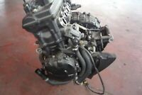 MOTORE MOTOR ENGINE HONDA CBR 600 F 2011 2012 2013 12.000 KM PC41E