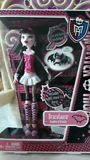 Monster High Draculaura En Caja