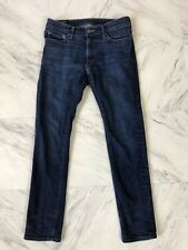 Men's Abercrombie and Fitch Langdon Slim Jeans Size 31x30