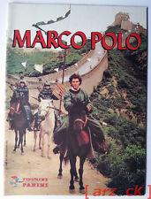 ALBUM PANINI 1982 MARCO POLO Vuoto Empty L. 200