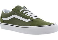 Da Uomo Vans Old Skool Sneaker MONO PARAURTI ABITO CLASSICO BLU Scarpe da Ginnastica da Skate Taglia SZ