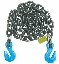 Ba Products Co G10 3815sgg 38 Grade 100 Tagged Recovery Chain 15ft