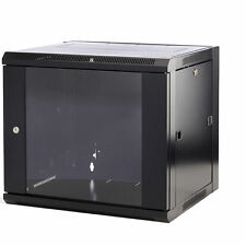 9U Rackmount Cabinets and Frames