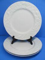"Mikasa DP 900 English Countryside 11"" Dinner Plates Set Of 4 Plates Read Descrip"