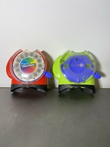 2 2002 Fisher Price View Masters