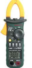 Mastech MS2108 True-RMS AC/DC Clamp Meter with Inrush Current Measurement NEW