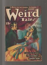 WEIRD TALES Jnovember 1940.signed.