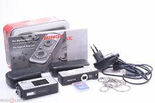 ✅ MINOX DCS 5MP CMOS DIGITAL CAMERA 70TH ANNIVERSARY 'SUBMINIATURE' 8.7MM LENS