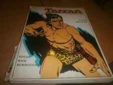 Tarzan, seigneur de la jungle par Burne Hogarth (79)