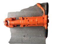 APT 155 American Pneumatic Rock Drill Air Hammer Breaker 60 LB bidadoo