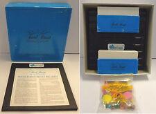 Game Gioco Scatola Vintage 1992 ITA - TRIVIAL PURSUIT Edizione Junior Completa -