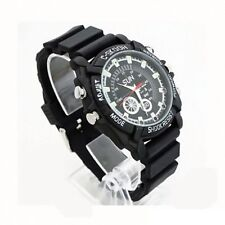 32GB HD ARMBANDUHR UHR VERSTECKTE KAMERA SPY WATCH CAM 1080P VIDEO VOICE A106