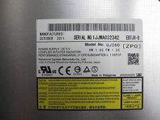 for Lenovo Thinkpad T420 T430 T520 T530 Panasonic UJ260 6x Blu-ray Burner Drive