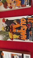 Naruto #31 English Language Anime Manga bleach manhwa comic book books hot