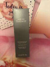 Mary Kay Timewise 089007 Age Minimize 3D Night Treatment Cream - 1.7oz