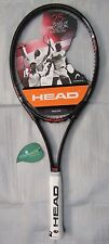 New HEAD YOUTEK IG Prestige MP Anniversary Edition TENNIS RACKET Racquet 4 1/4