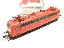 Fleischmann n DB AG 151 010-6 rojo 738010 nuevo embalaje original