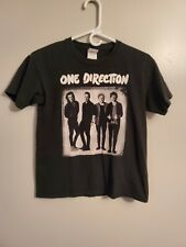 New ListingOne Direction Pop Rock Band Shirt Size Youth Large