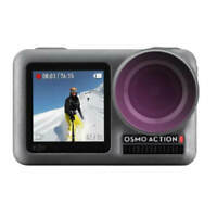 ND 4 Filter Lens for DJI Osmo Action Camera