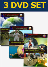 RUSSIAN SPETSNAZ TRAINING - SELF-DEVELOPMENT COURSE 3 DVD set - 25% Off