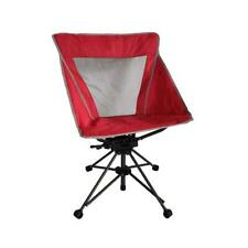 Tall Back Swivel Chair Mesh Seat Red Ampamp Teal